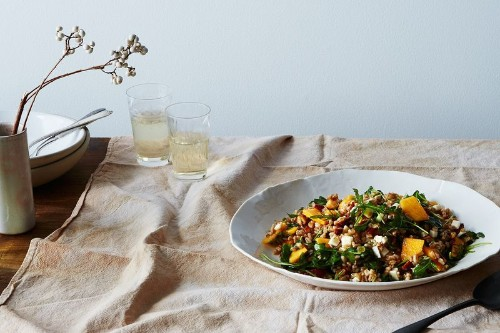 The Secret Weapon All Your Grain SaladsNeed