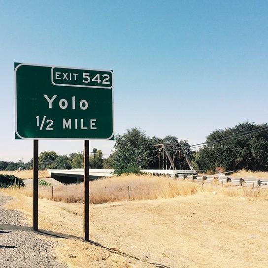 Put a Filter on It: American RoadTrip