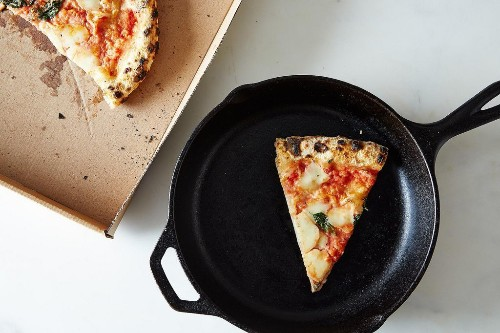 How To Reheat Your Pizza to Perfection