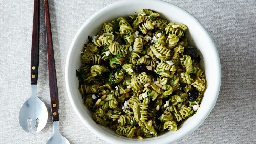 All the Pasta Salad Recipes You Need This Summer