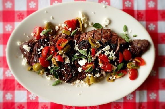 The 5 Steaks You Should Be Grilling Now