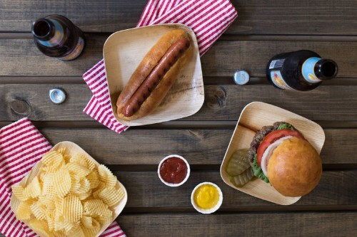 """Too Many Cooks: Your Favorite """"Summer in the USA""""Food"""