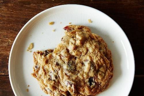 Why Snacktime Should Always Include Cookies