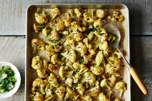 25 Roasted Vegetable Dinners to Save yourWeeknights