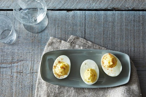 15 Hors D'oeuvres for the Fall - Menu Ideas