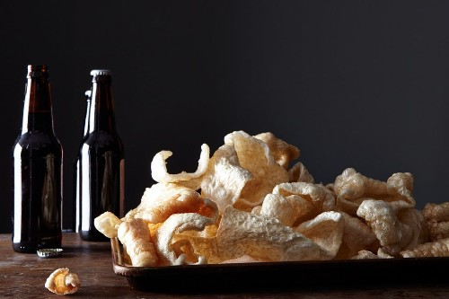 How to Make Chicharrones (Fried Pork Skin) at Home