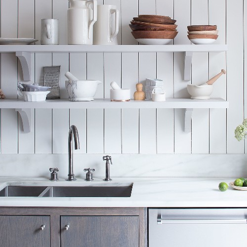 6 Space-Saving Tricks for Tiny Kitchens