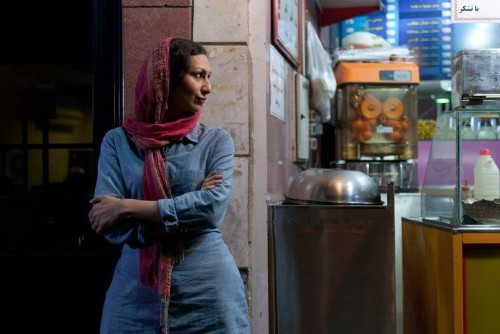 """What Iran Taught Yasmin Khan About """"Authenticity"""" inFood"""