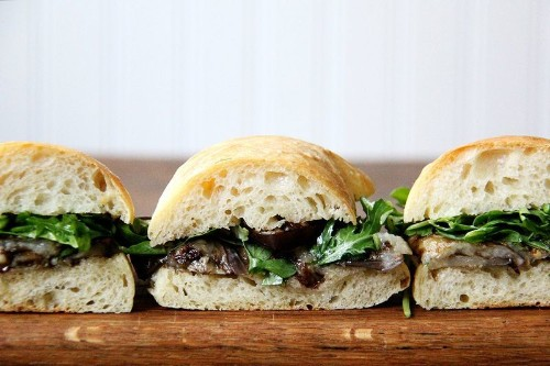 11 Fantastic Vegetarian Sandwiches Guaranteed To Fill YouUp