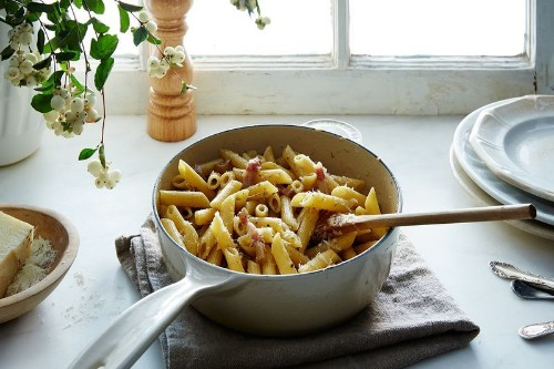 4 Classic Roman Pastas That (Supposedly) Came From a Shepherd'sBackpack
