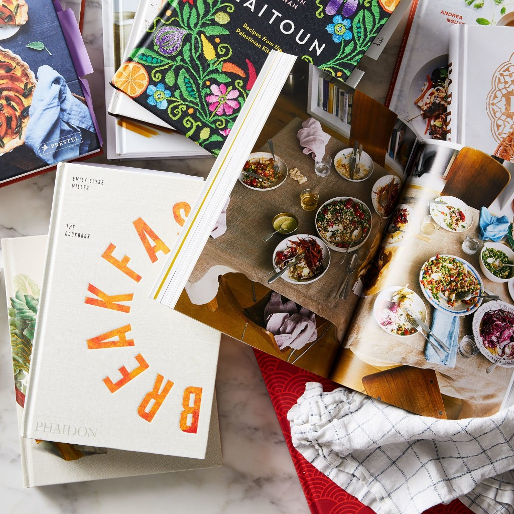 How to Help Your Favorite Cookbook Authors (& Bookstores!) Right Now