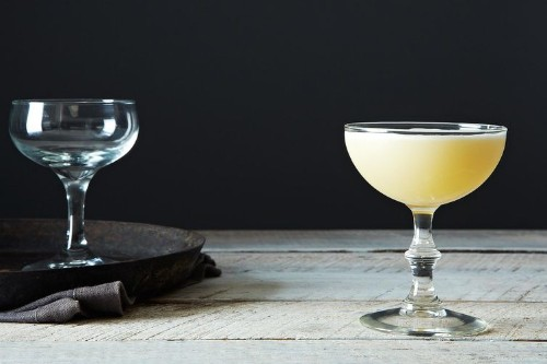 Learn 1 Ratio, Make an Infinite Number ofCocktails