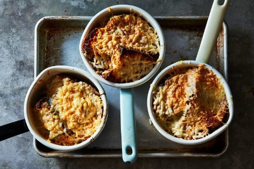 Yes, French Onion Soup Is This Easy toMake