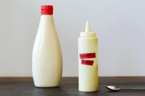 How to Make Japanese Kewpie Mayo atHome