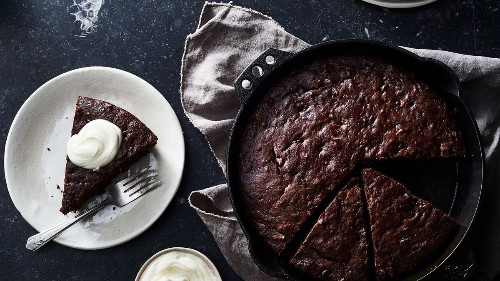 Transform Those Spotty Bananas into These 19 Desserts