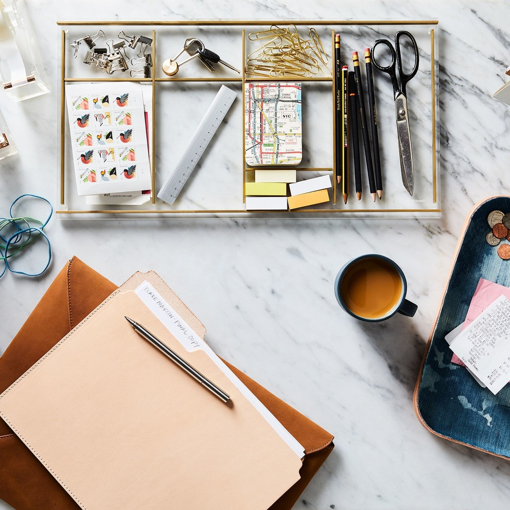 9 Home Office Setups That Make WFH Sort of…Lovely