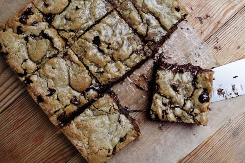 How to Make Brown Butter Blondies, 4 Ways