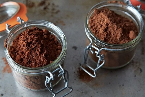 Dutch-Process vs Natural Cocoa Powder - Baking Tips