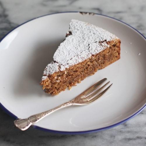 Calabrian Walnut Cake (Torta di Noci) Recipe on Food52