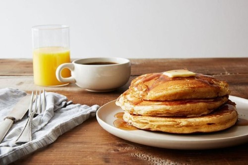 Yes, Breakfast Does Have MysticalPowers