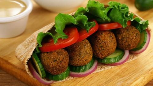 Homemade Falafel Recipe on Food52