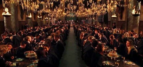 How to Eat Like Harry Potter (Even Outside of the GreatHall)