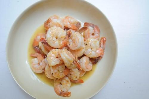 Marinated Shrimp Recipe on Food52