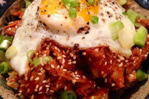 Korean Pork Crack (Jeyeuk Bokkum)