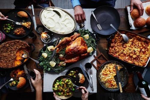 Food52's Automagic Thanksgiving Menu Maker IsHere!