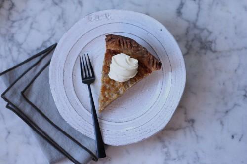 How to Make Custard Pies - Maple Chess Pie Recipe