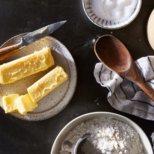Show us Your Favorite Way to Cook With Butter