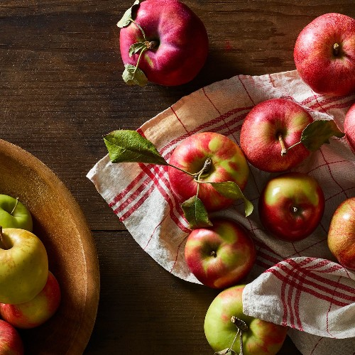 3 Tips to Keep Apples Fresh for Much Longer