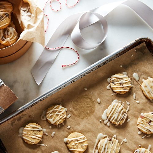 Our 10 Most-Popular Holiday Cookie Recipes of All. Time.