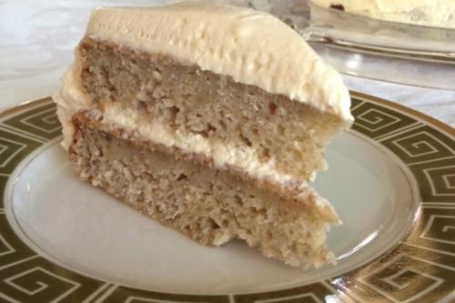 Banana Cake  Recipe on Food52