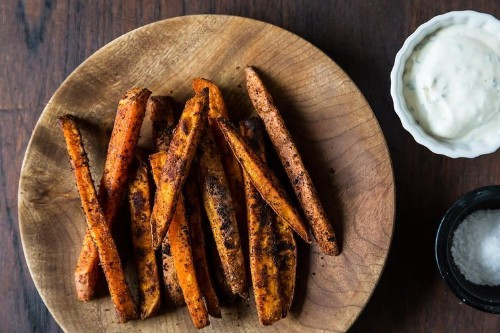 8 Potluck-Friendly Dishes for GameDay