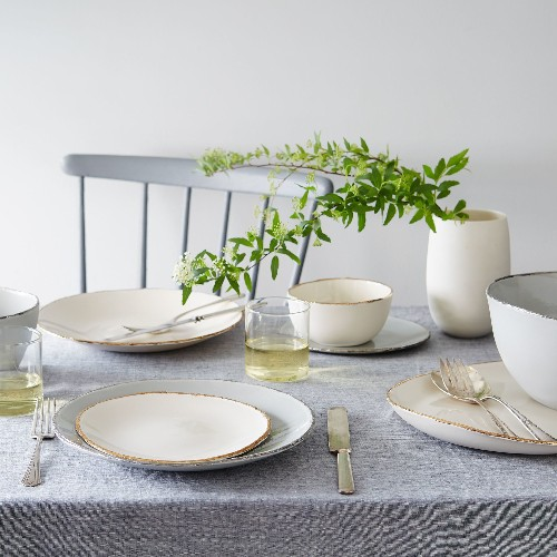 How to Set a Table for Any Occasion (Plus, the Rules to Break)