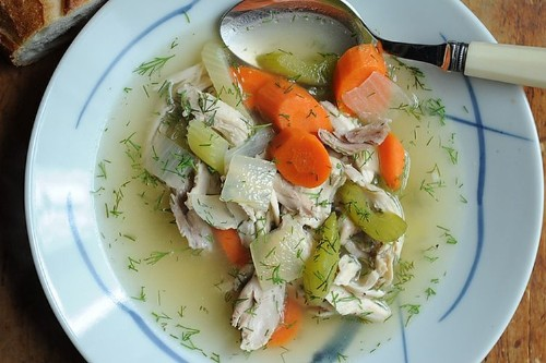 "Chicken ""Stoup"" Recipe on Food52"