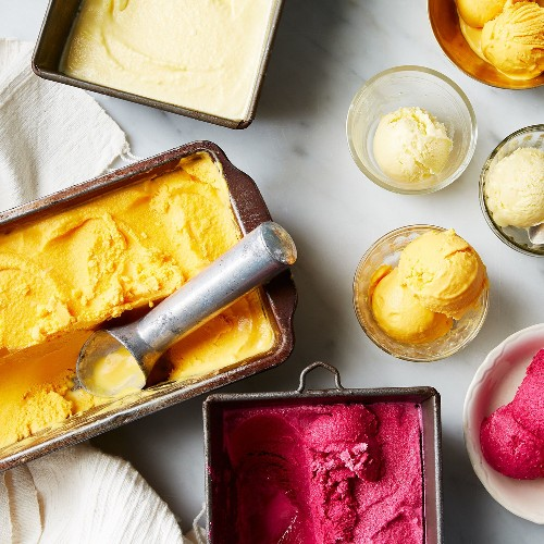 3 Ice Cream Flavors You Aren't Making, but Definitely Should