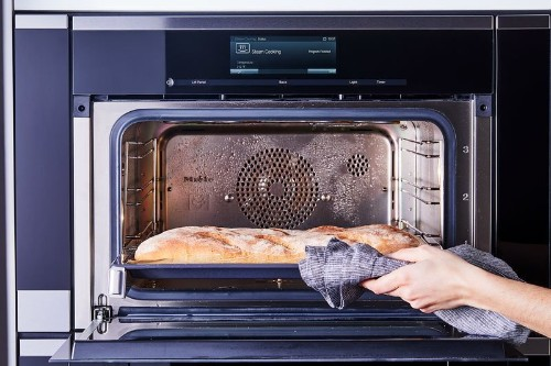 """The Secret """"Ingredient"""" for Bakery-Style Bread atHome"""