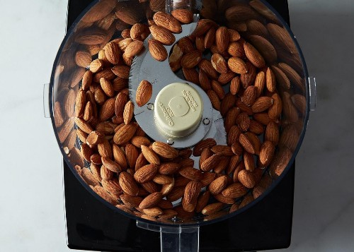 The Best Way to Grind Nuts - Expert Baking Tips
