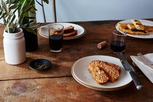 Spicy Turkey Meatloaf Recipe on Food52