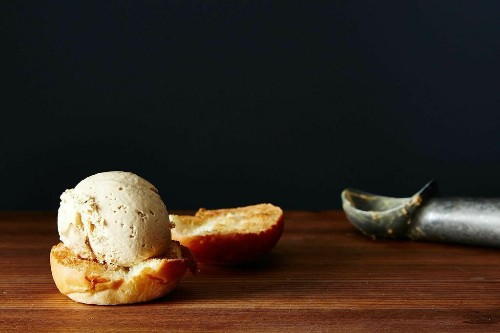 How to Make Genius No-Churn Coffee Ice Cream