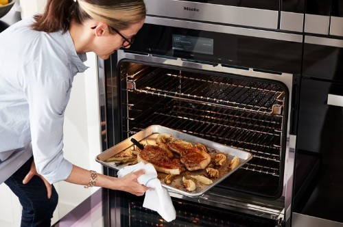Cook Smarter: Easy Recipes & Kitchen Tips from Miele