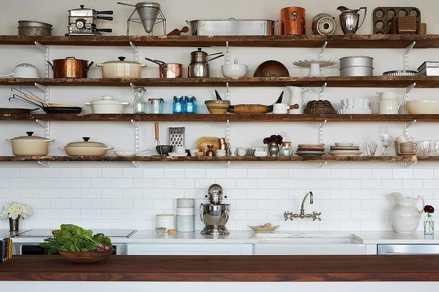 How to Choose a Counter Top for a Kitchen Renovation