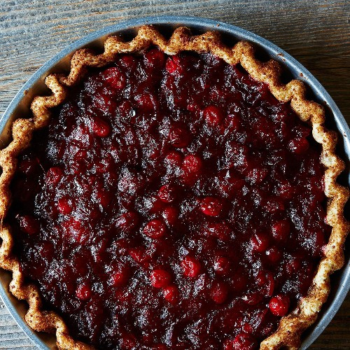 Our 13 Best Cranberry Recipes—Sauces, Pies & So Much More