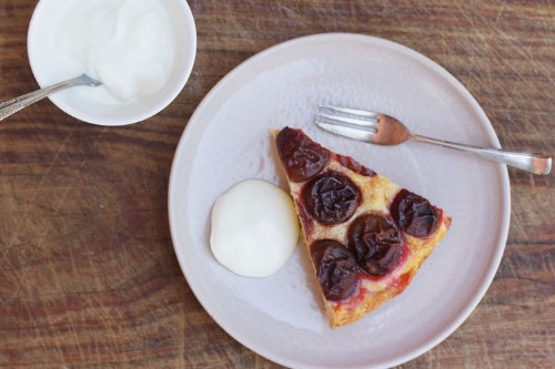 Summer Baking - Recipes from Northern Italy