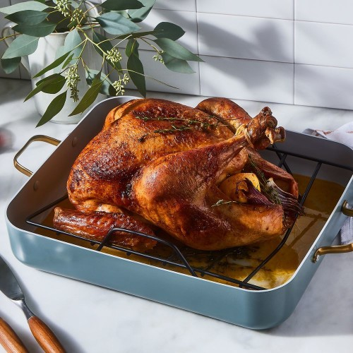 Best Dry Brine Turkey Recipe - How to Dry Brine a Turkey