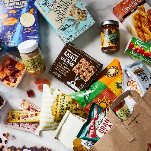 21 New Trader Joe's Products We're Obsessed With Right Now