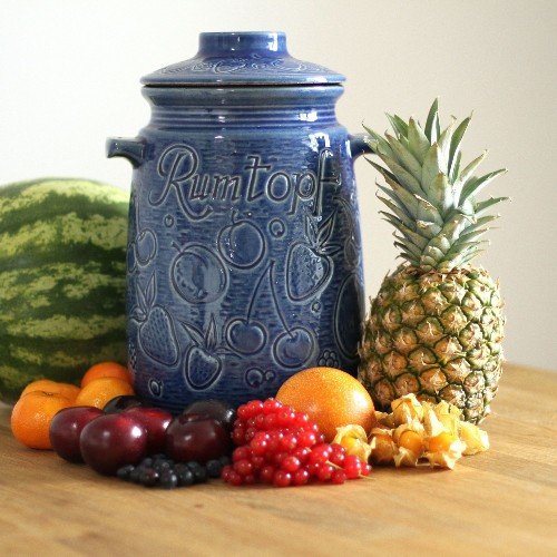 Why This German 'Rum Pot' Will Always Have a Place in My Kitchen