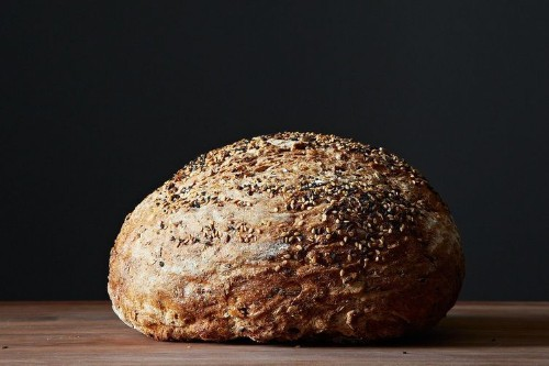 The Basics of Bread + Butter